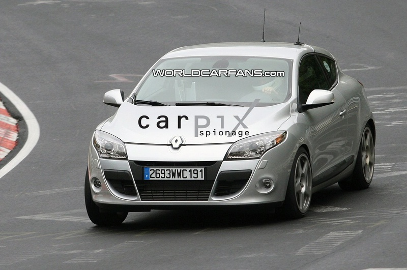 2009 - [Renault] Megane III RS - Page 3 408689081008_002_Mini1L