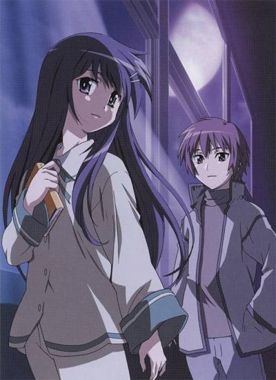 Hanbun no Tsuki Ga Noboru Sora 41795hanbun01yh8