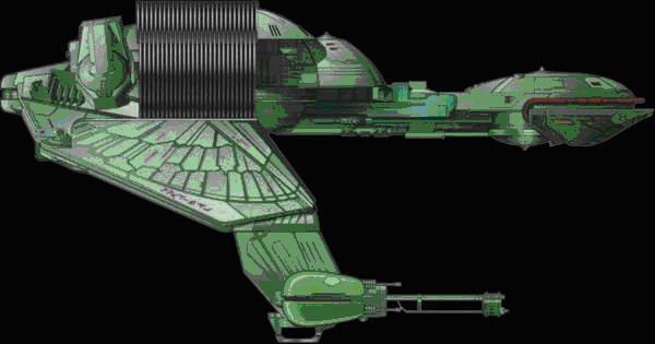 les vaisseaux klingons 520019Couper_4