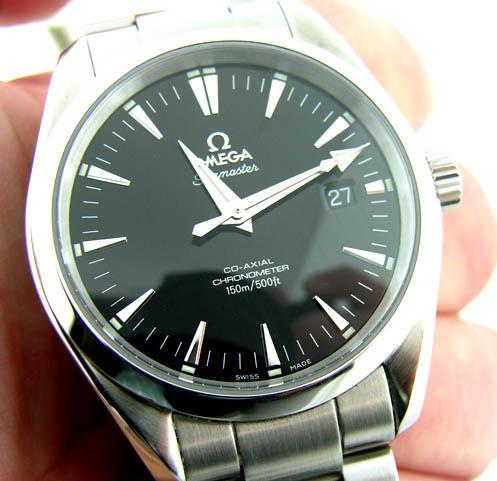 Daytona - Quelle est la montre qui a fait votre joie en 2008 ? 522658aquaterra