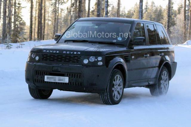 2010 - [Range Rover] Sport Restylé 6234622
