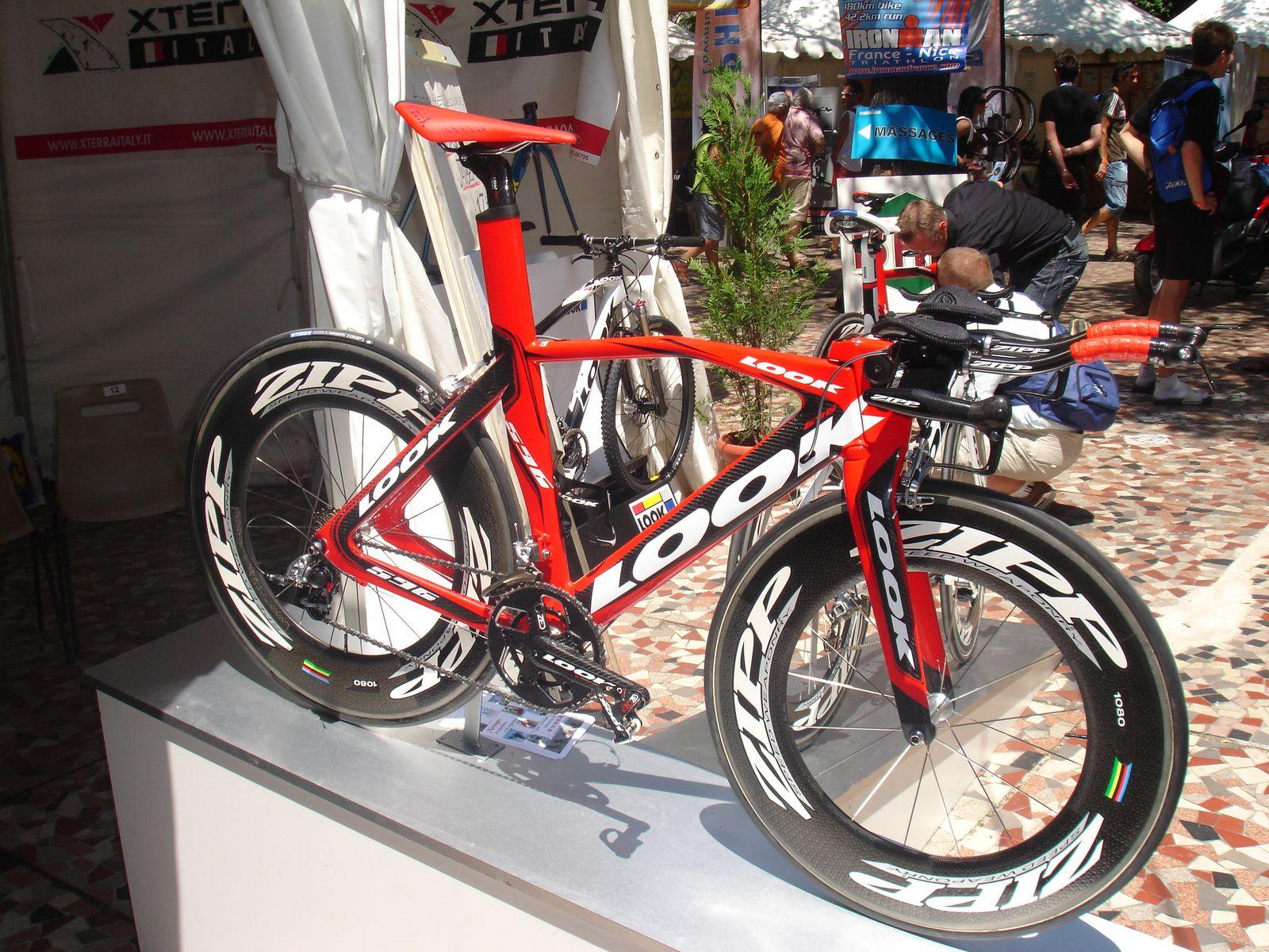 Nouveauté matériel & textile cyclisme 632594DSC08574