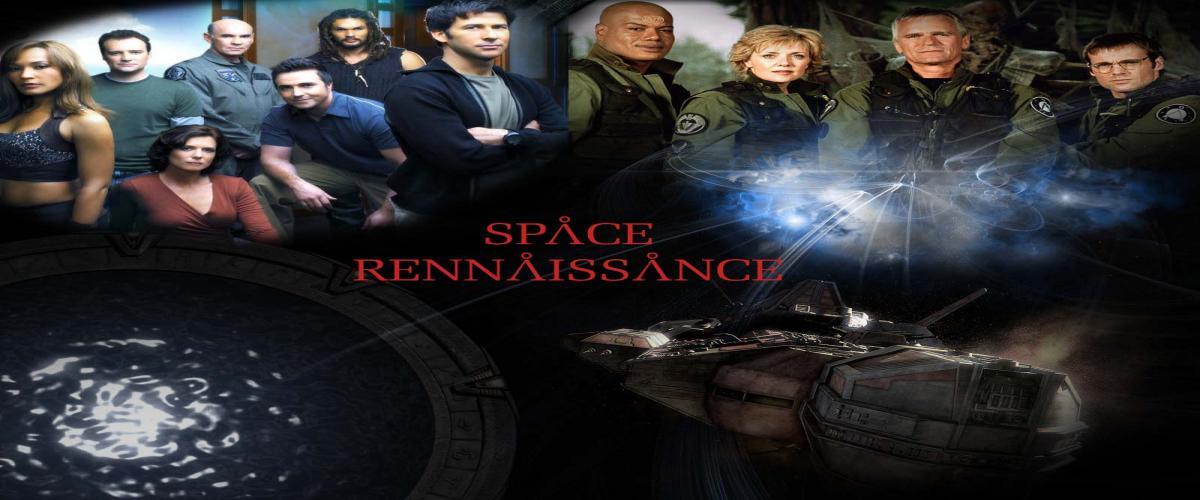 space rennaissance