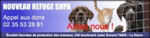 Nouveau refuge SHPA. 135315271qb