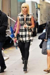 La mode dans Gossip Girl 16396j7