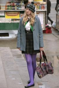 La mode dans Gossip Girl 290868j2