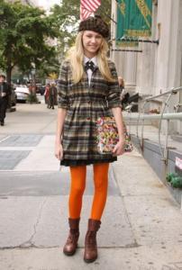La mode dans Gossip Girl 549051j3