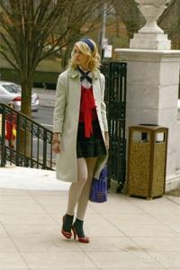 La mode dans Gossip Girl 694963j5