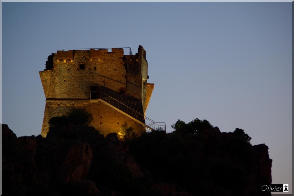 Les Tours Génoises du littoral Corse - Page 2 111282IMGP2247