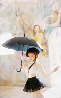 Cha Sun Mi