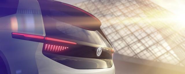 La première mondiale de l'I.D. lance le compte à rebours vers une nouvelle ère Volkswagen  111958DB2016AU00754large