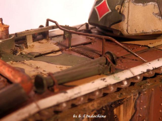 char francais B1 b l indochine(tamyia 1/35) 112130PB140046
