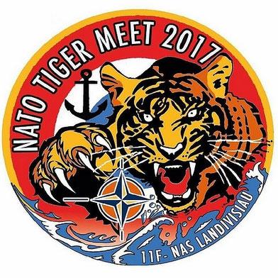 NATO Tiger Meet 2017 1123021231982434