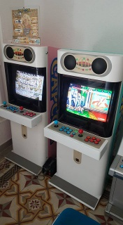 Ma petite gameroom. 1124602029265510212953780100008341493439009115045n