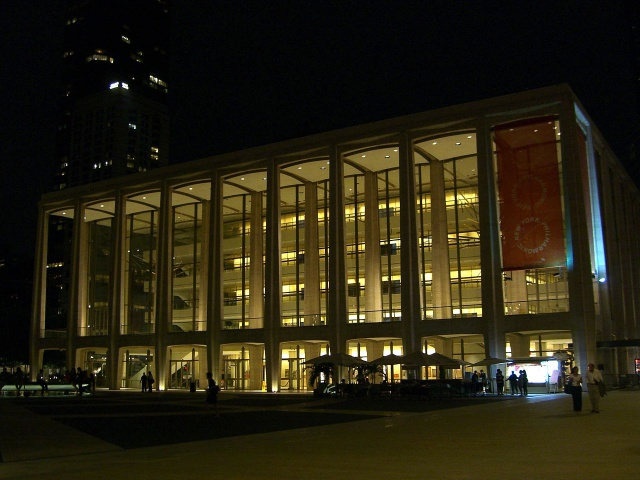 New York (Philharmonic Hall) : 28 novembre 1968 [Premier concert] 11303781811AveryFisherHallByLuigiNovi