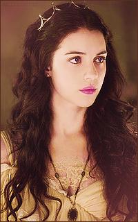 Lukeria Ravenclaw