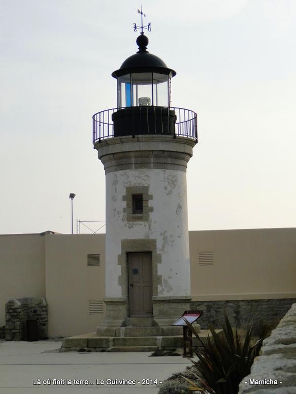 Les phares du Guilvinec/Léchiagat 11332520140326LeGuilvinec46001