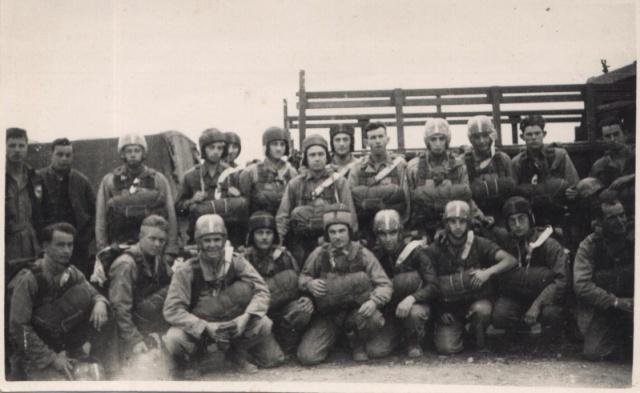 Le Bataillon de Choc 1943/1963. Photos. 1137952Mai44Staouli4sect2CieEntrainementsauts