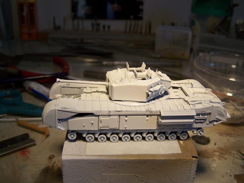 Churchill mk3* Normandie 44 1138781005951
