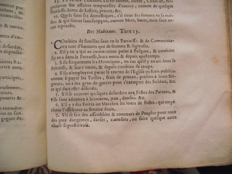 les habitants d'une paroisse pour le clergé catholique 114128DSCF8801