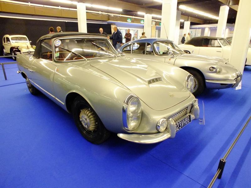 Salon de la voiture de collection à Dijon Versus 2017 ce dimanche 02 Avril 114177DSCF0295