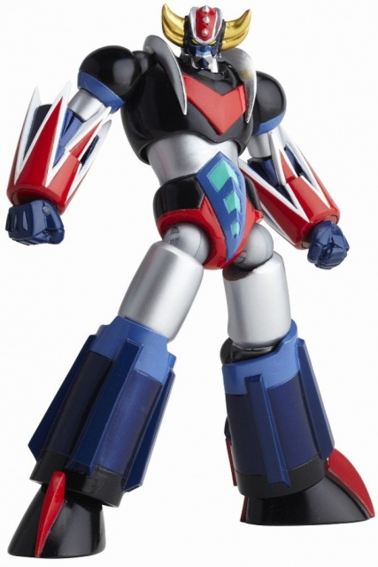 Figurine Revoltech #085 : Grendizer 114879grendizer1
