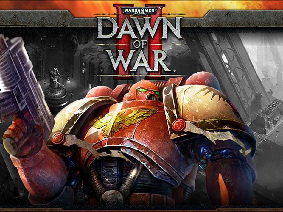 Warhammer 40.000 : Dawn of War II sur PC 115039dawnofwar21642