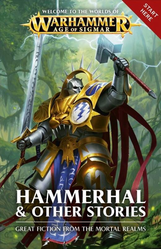 Hammerhal et autres récits de Josh Reynolds 115624BLPROCESSEDGSHammerhalCover