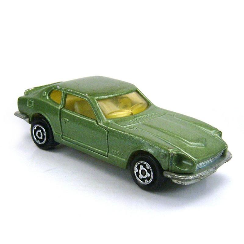 N°229 Datsun 260Z 1157702723