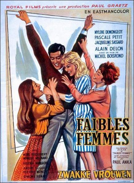 MARABOUT DES FILMS DE CINEMA  - Page 2 115879faiblesfemmes