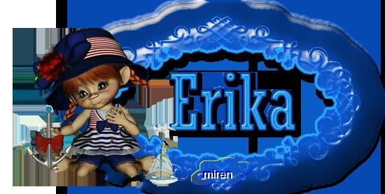 Nombres con E - Página 3 1162291Erika