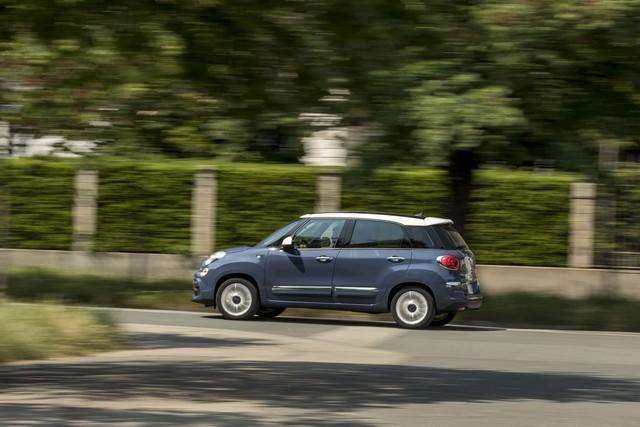 La Nouvelle Fiat 500L 116874029