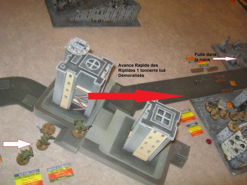 [Epic 40K] Campagne Narrative : Assaut sur Zebra 116921IMG0428