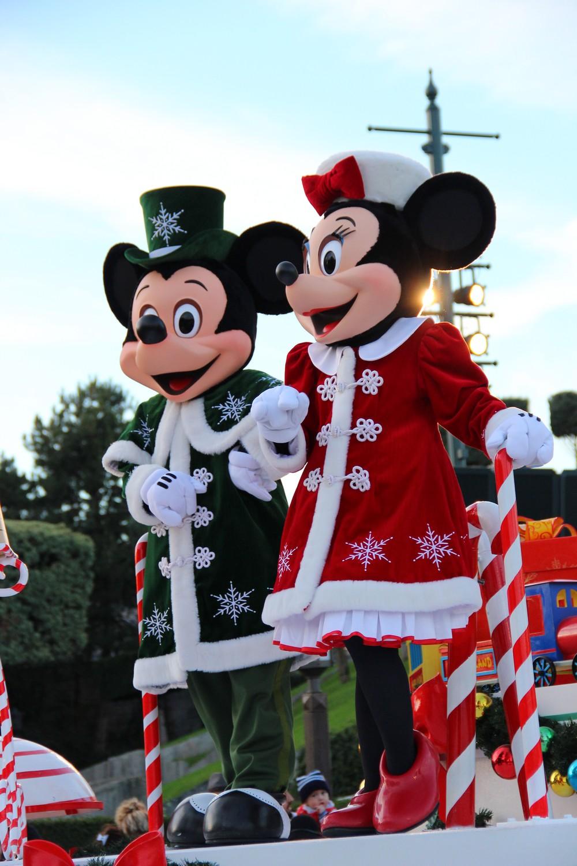 Vos photos avec les Personnages Disney - Page 2 118940IMG8086