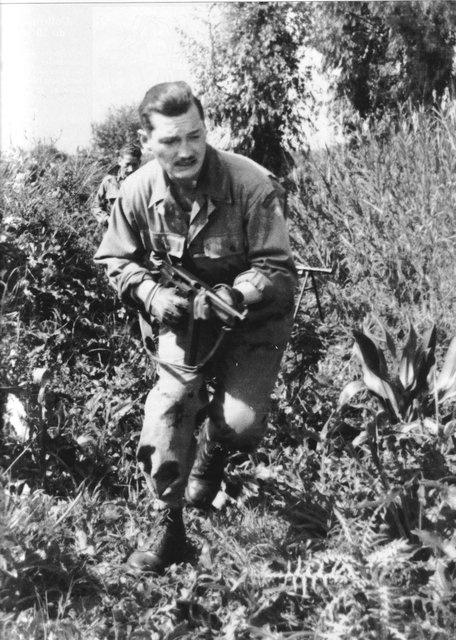 Le Bataillon de Choc 1943/1963. Photos. 119630Staouli4