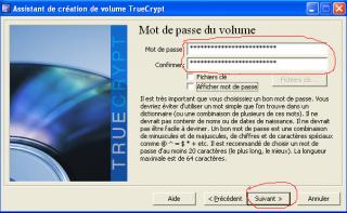 [TUTO] Clé USB cryptée pour vos EDC/BOB etc... Truecrypt 1196577