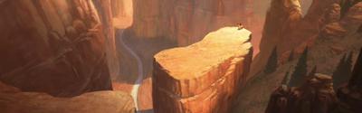 Les Canyons (Payant)