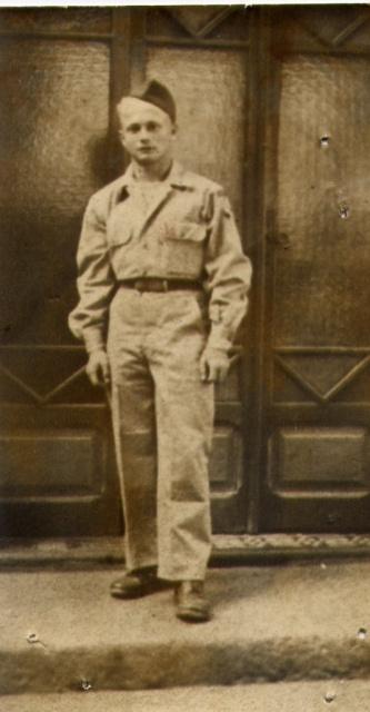 Le Bataillon de Choc 1943/1963. Photos. 120679Alger18mai44jourde20ansdePalomba