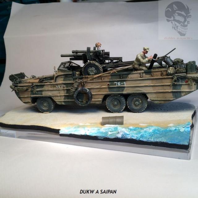 Duck gmc,avec canon de 105mn,a Saipan - Page 3 120943IMG4556