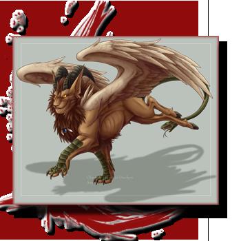 Bestiaire: Les créatures de la Grèce antique, entre Fantastique et réalité. 121172chimere