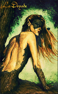 Galerie d'Elf-of-Nature ♥ 121616LaDryade