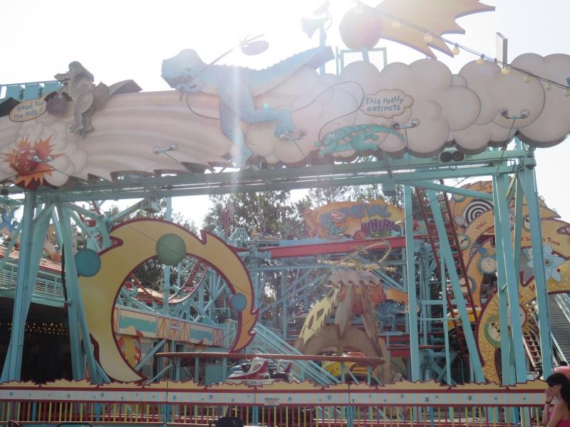 Walt Disney World + Universal Studios + Sea World + Busch Gardens Summer 2014 - Page 6 121941IMG1296