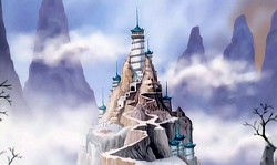 Les Temples de l'Air