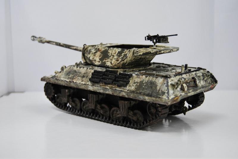 AFV CLUB - M10 Achilles Mk IIc 122428M10cotrien