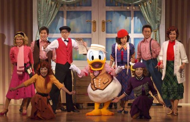 [Tokyo Disney Resort] Programme complet du divertissement à Tokyo Disneyland et Tokyo DisneySea du 15 avril 2018 au 25 mars 2019. 122462don1