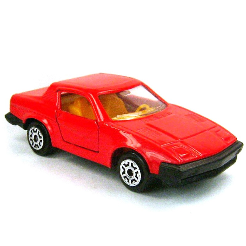N°202 Triumph TR7 123320tr7