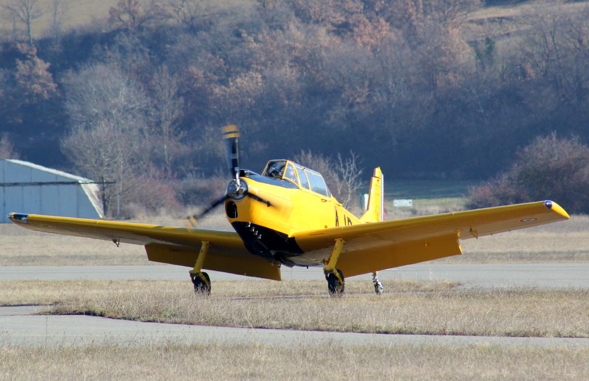 Aérodrome de Gap-Tallard [LFNA-GAT] 124094IMG8264002