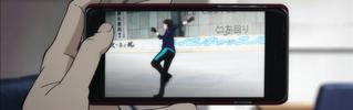 Yuri on ice RPG 124356SMS