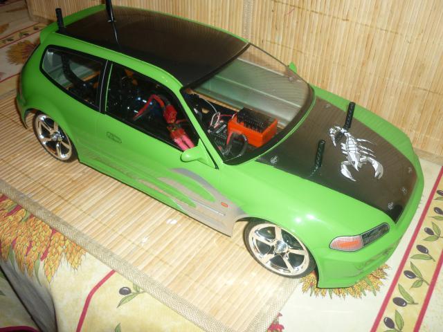 TT01D Civic Honda 124631noeltravail2010048
