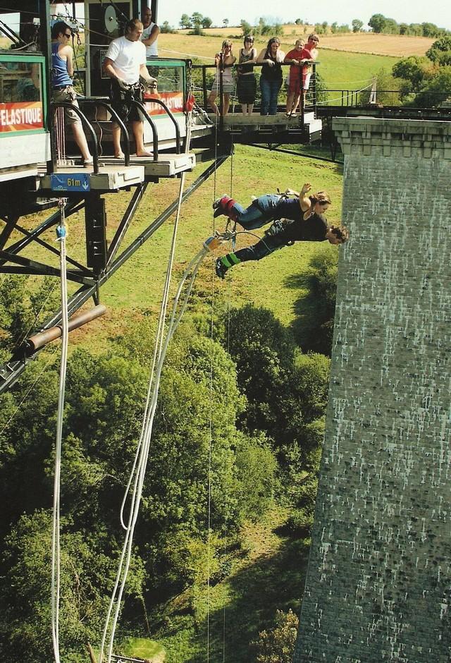 saut à l'elastique - Johnny et Steli 124765johnnyetsteli3